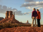 Auf ins Monument Valley. - Foto: Arizona Office of Tourism