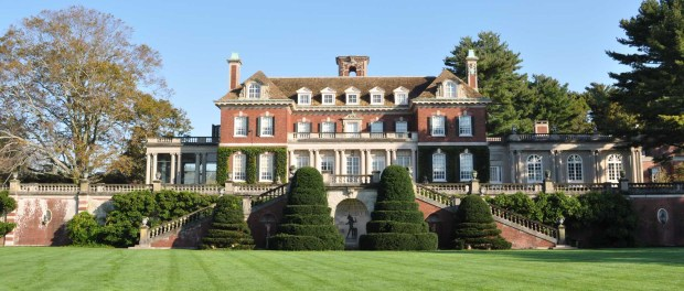 Old Westbury Gardens. - Foto: Discover Long Island