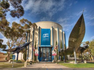 San Diego Air and Space Museum. - Foto: Go San Diego Card