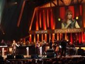Die Grand Ole Opry in Nashville. - Foto: Tennessee Tourism