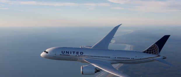 United Airlines steuert im Winterplan viele coole Ziele an. - Foto: United Airlines