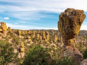 Chiricahua National Monument. - Foto: An Pham