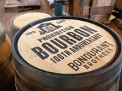 Bondurant Brothers Distillery. - Foto: Capital Region USA