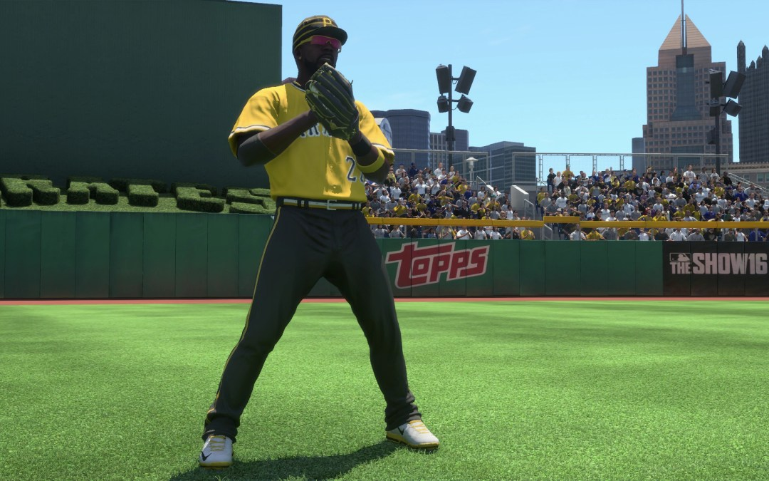 Review: MLB The Show 16 builds upon its strengths