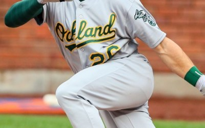 2019 REMARKABLE! SEASON PREVIEW — Oakland Athletics