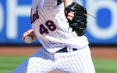 2019 REMARKABLE! SEASON PREVIEW — New York Mets