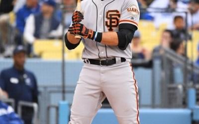 2019 REMARKABLE! SEASON PREVIEW — SAN Francisco Giants