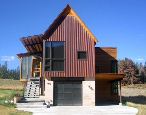 Фото красивых деревянных домов – Красивые деревянные дома ...