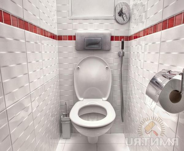 Туалет 2 кв м: Дизайн туалета 2 кв м без ванной – Дизайн ...