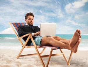 Aider les collaborateurs à repartir du bon pied après les vacances - INSIDE Révélateur De Talents