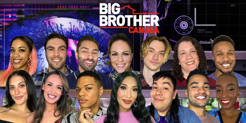 Big Brother 2021 - The 2021 Big Brother House Has Been ...