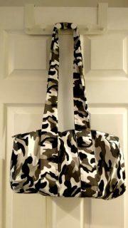 Couture #14 : Sac de sport