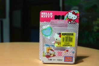 Hello Kitty Megablocks