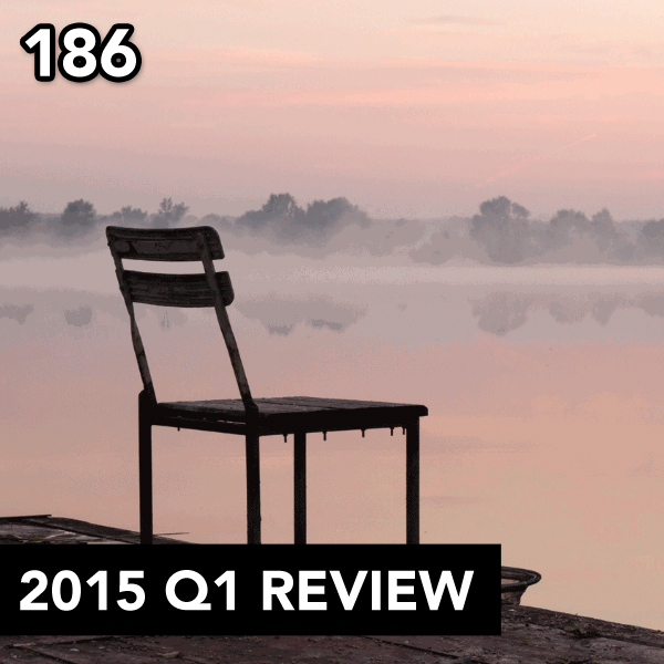 EPISODE 186: 2015 Q1 REVIEW