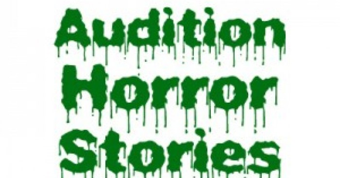EPISODE 044: AUDITION HORROR STORIES