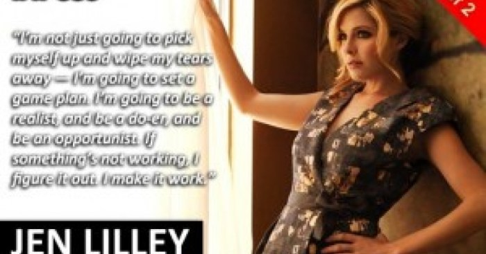 EPISODE 089: JEN LILLEY (PART 2)