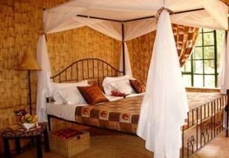 The Octagon Safari Lodge