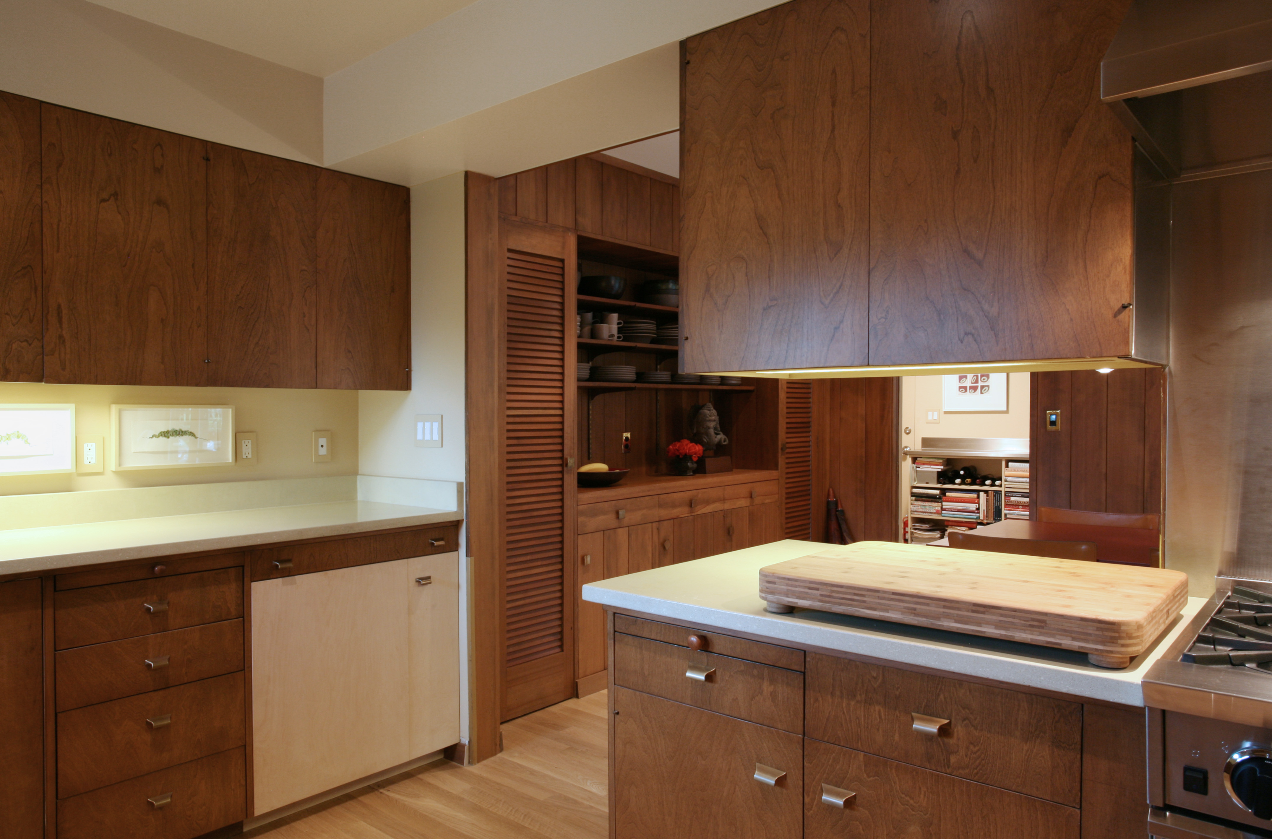 Modern kitchen | Inside Arciform on Modern Kitchens  id=98573