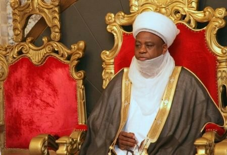 COVID-19: Sultan Orders Suspension Of Eid-El-Fitr Prayers