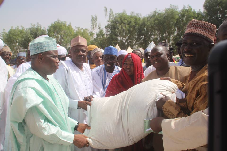 Image result for sokoto state boost agriculture with 15000 metric tonnes of fertilizer