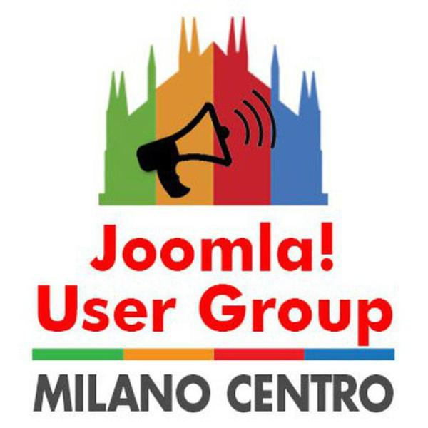 Joomla! User Group Milano Centro canale telegram