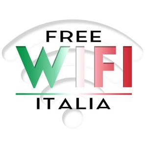 FreeWifi in Italia bot ufficiale telegram