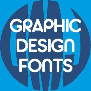 Graphic Design Fonts canale telegram