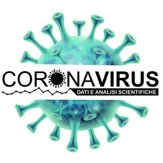 Coronavirus - Dati e Analisi Scientifiche - Canale Telegram