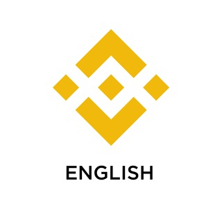 Binance English
