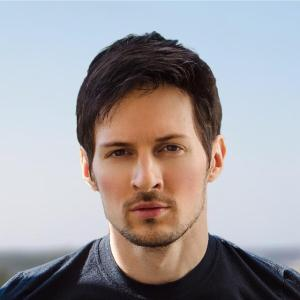 Pavel Durov canale telegram in russo