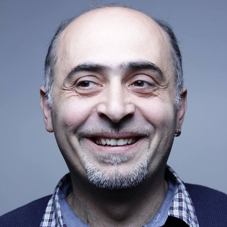 Samvel Martirosyan On Air canale ufficiale