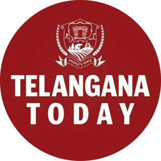 Telangana Today canale telegram ufficiale