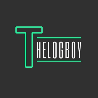 Thelogboy canale telegram