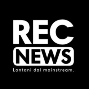 Rec News - Lontani dal mainstream canale telegram ufficiale
