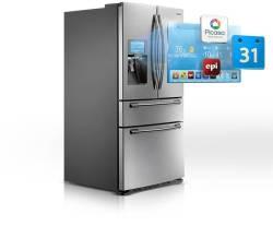 bitcoin smart appliance