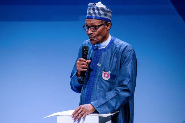 Buhari Promises Free And Fair Election - InsideBusiness - Business News in  Nigeria