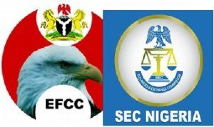 SEC, EFCC Pledge To Strengthen Collaboration - InsideBusiness - Business  News in Nigeria