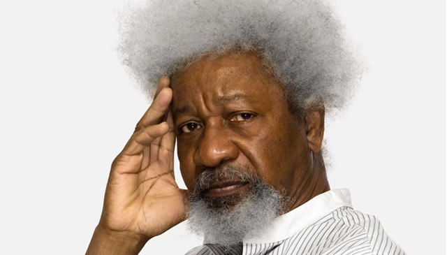 FG's Inaction Fuelling Fulani Herdsmen Attacks – Soyinka