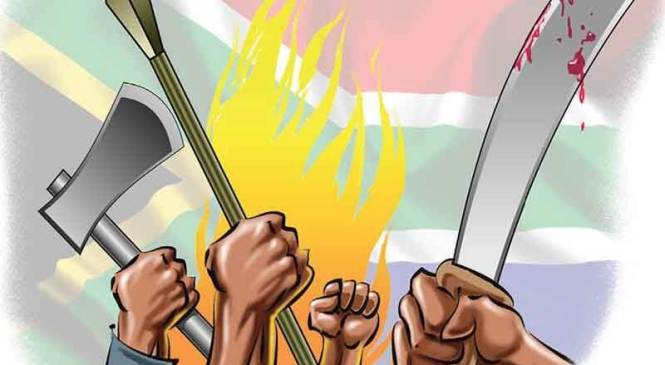 South Africans Attack More Nigerians