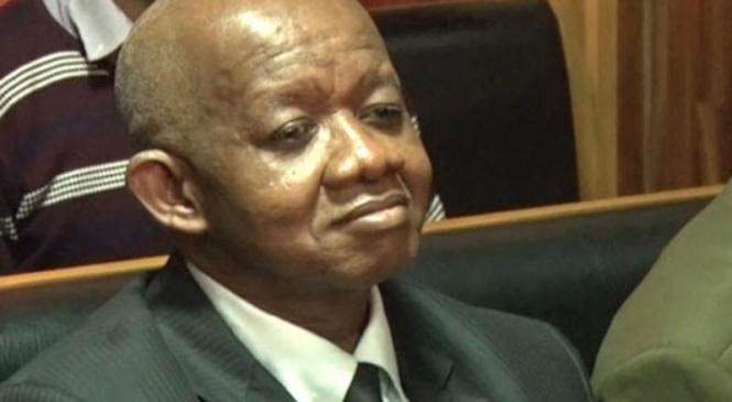 Justice Ademola to Resume Sitting as Court Clears Him, Wife of Corruption Allegations