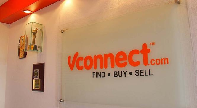 Vconnect Introduces Platform To Support SMEs