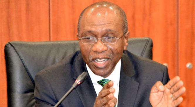 CBN Injects $210m into Forex Market, Supports SMEs