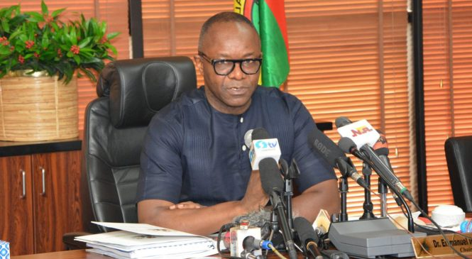 FG to Buy N17bn Equipment to Track Fuel Distribution