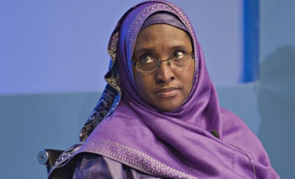 Zainab Ahmed Resumes at Finance Ministry