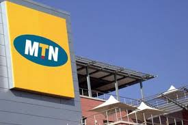 Again, MTN Group's Shares Slide as Officials Meet with CBN