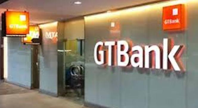 Report Ranks GTBank Among Digital Banking Leaders in Africa