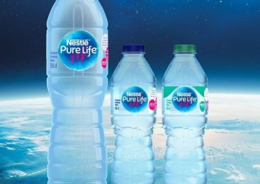 Nestlé Waters Nigeria re-launches Nestlé Pure Life