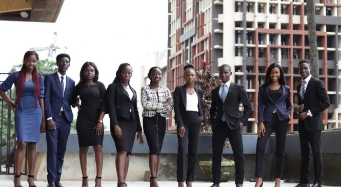 The Investment Society Unilag set to hold the largest students' Investment Conference in Sub-Saharan Africa
