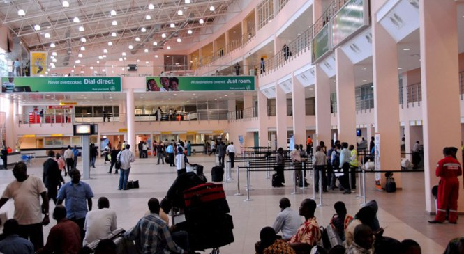 NCAA rallies public, private sectors to deepen capacity in aviation