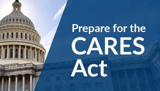 Robert Netzly on What Investors Should Know About the CARES Act